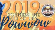2019 July 4th Pow-Wow Celebration